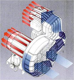 Компрессоры с ременной передачей серии CCS компресор fiac ccs фото, схема, габариты, паспорт, характеристики, инструкция, картинка, параметры, изготовитель, завод производитель