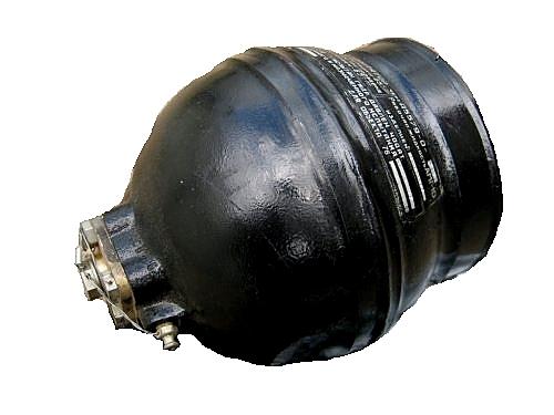 Гидроаккумулятор А 5579-0