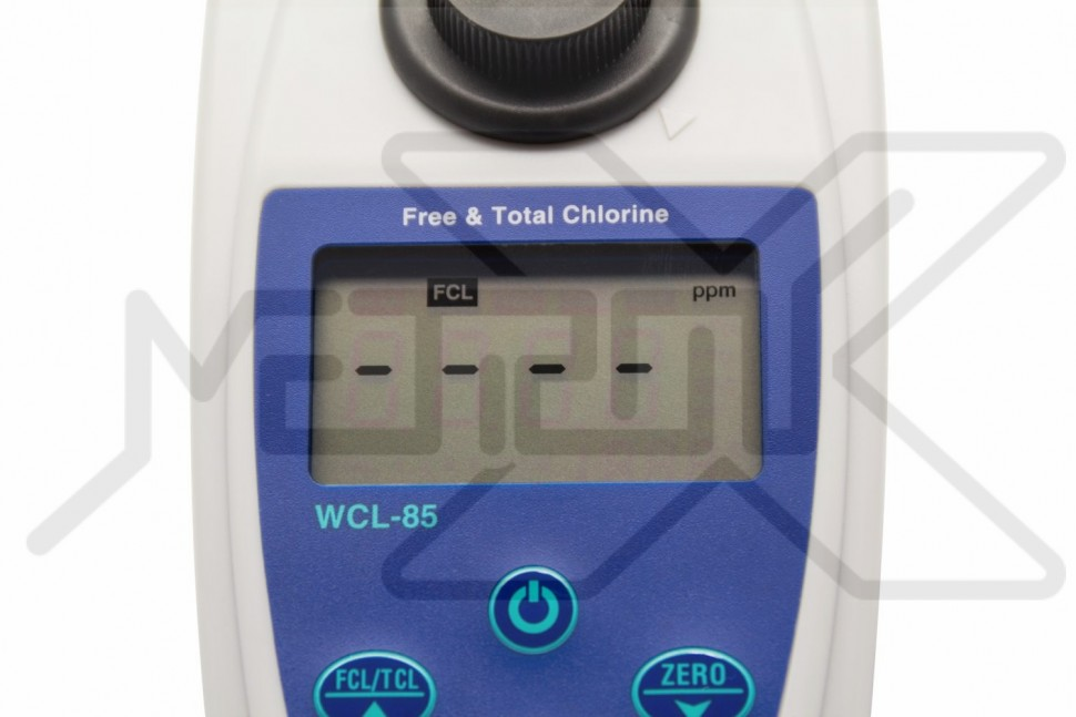 hlormetr-waterliner-wcl-85