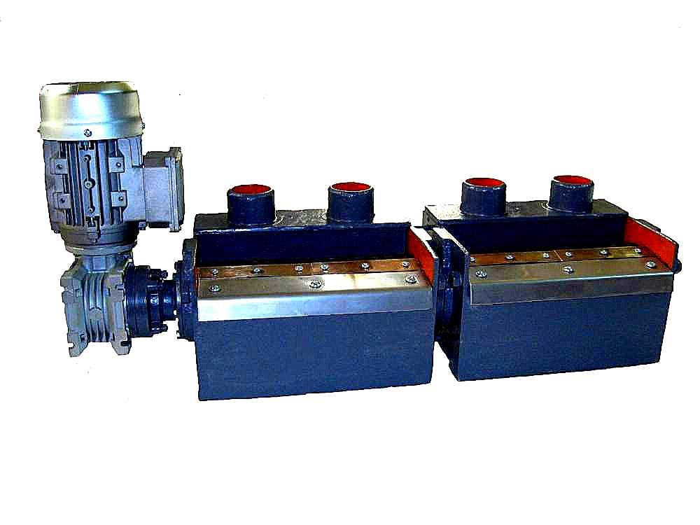 Магнитный сепаратор Х 43-45 Х 43 45