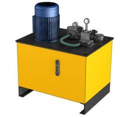 Г 48-44 Установка насосная (гидростанция) Г 48