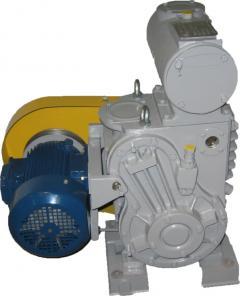 Насос НВЗ-75, насос ВН-4